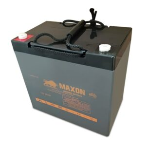 Maxon Power Deep Cycle MXEG12-55