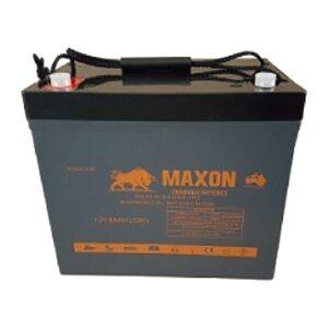 Maxon Power Deep Cycle MXEG12-85