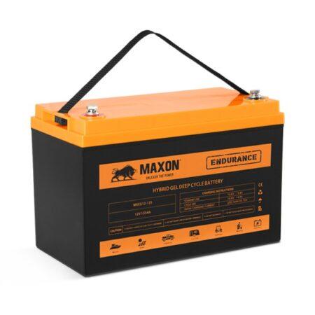 Maxon Endurance Deep Cycle MXEG12-135