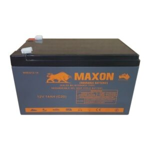 Maxon Power Deep Cycle MXFG12-110