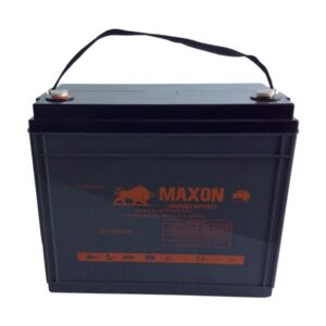 Maxon Endurance Deep Cycle MXEG12-155