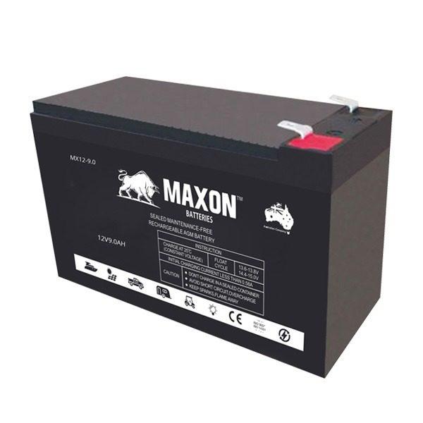 Maxon AGM MX12-9.0HD