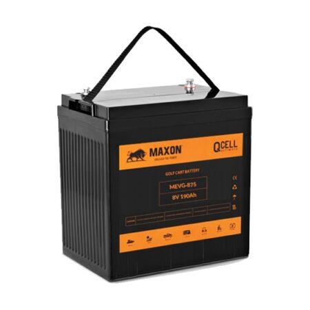 Maxon QCELL battery-MEVG-875