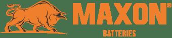 Maxon Footer Logo