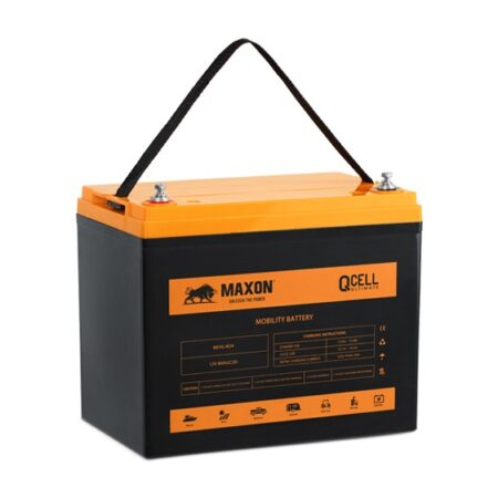 Maxon QCELL Mobility battery MEVG-M24