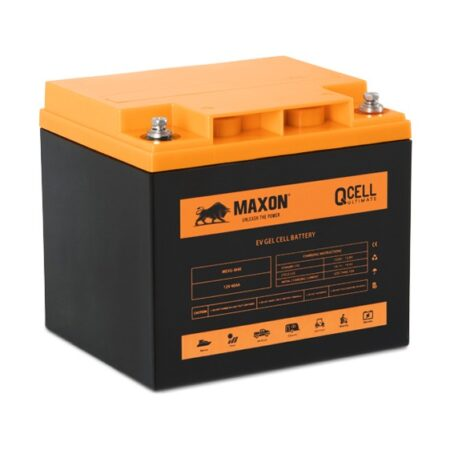 Maxon QCELL Mobility battery MEVG-M40
