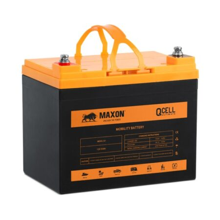 Maxon QCELL Mobility battery MEVG-u1