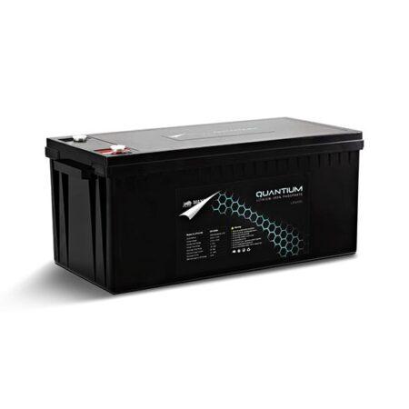 Quantium LFP 24V 100A Lithium Iron Battery LiFePO4 Deep Cycle Q-LFP24100