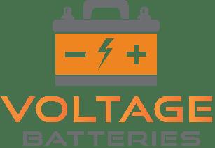 Maxon Voltage Batteries