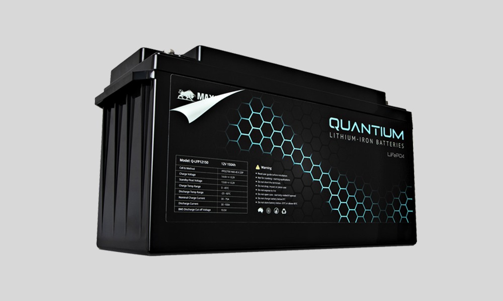 How to connect Lithium Batteries in Series or Parallel